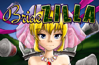 Игровые автомат BrideZilla