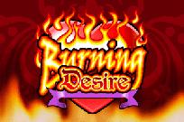 Игровые автомат Burning Desire