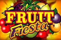 Игровые автомат Fruit Fiesta