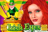 Игровые автомат Irish Eyes