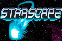 Игровые автомат Starscape