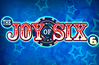 Игровые автомат The Joy of Six