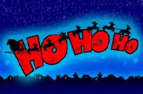 Игровые автоматы Ho Ho Ho