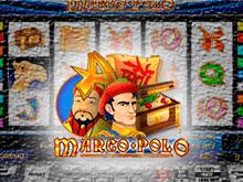 Игровой автомат Марко Поло