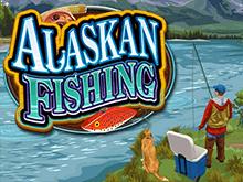 Играйте в автомат Рыбалка На Аляске онлайн