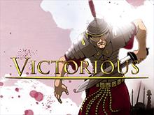 Играть в игровой аппарат Victorious онлайн на реальные деньги